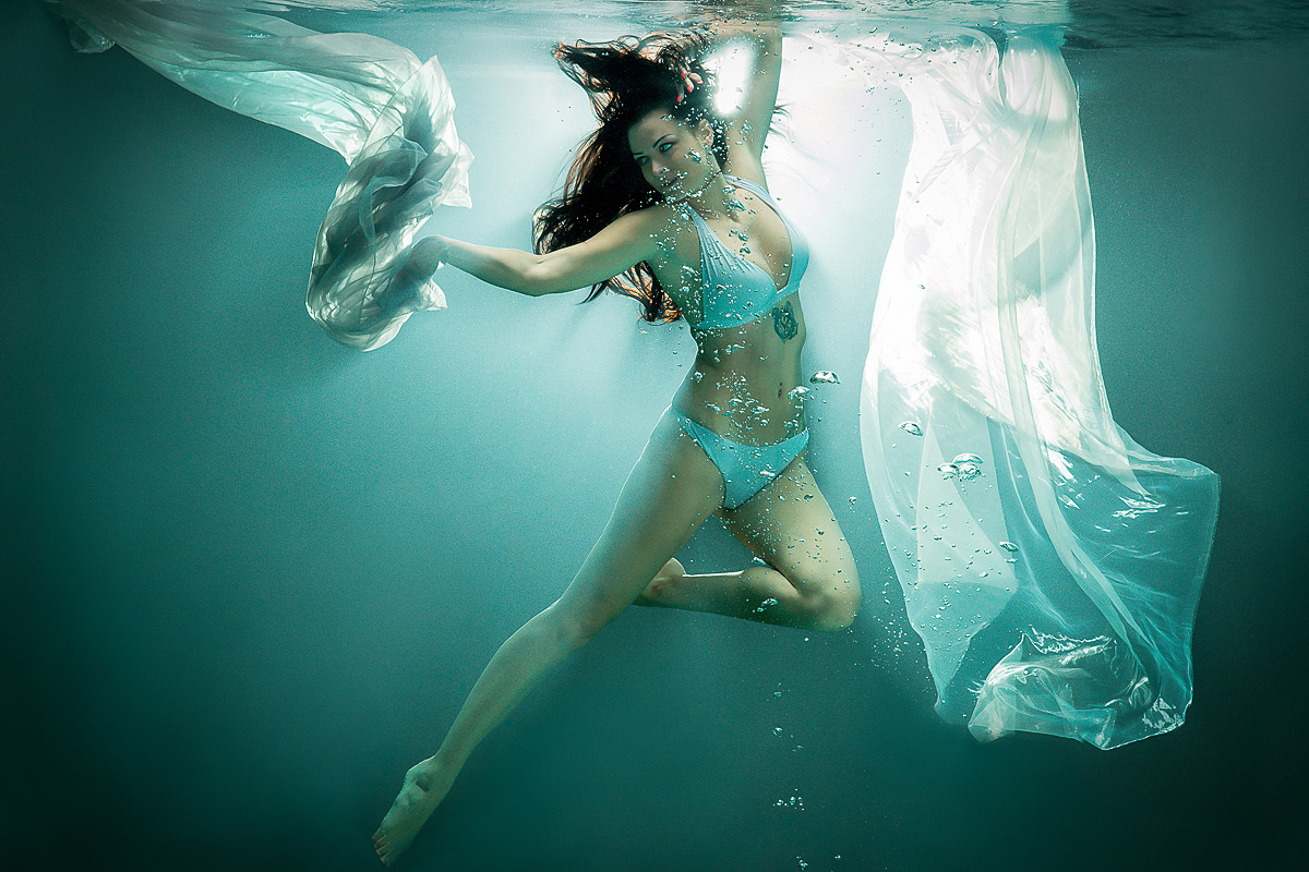 Unterwasser 1