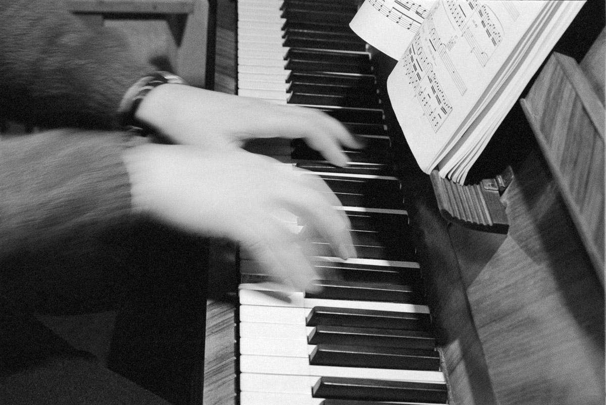 Klavierkonzert