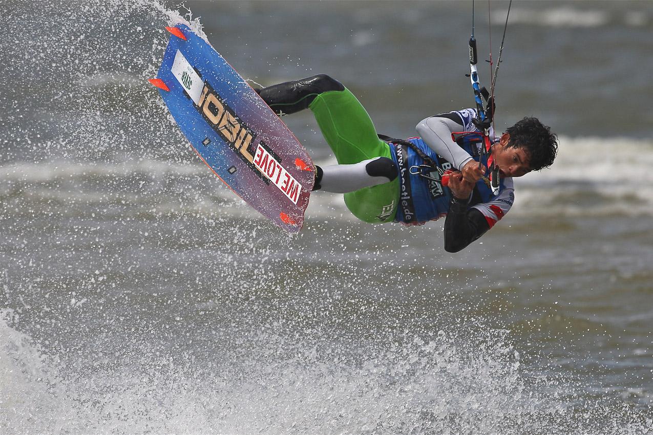 Kitesurfer2013